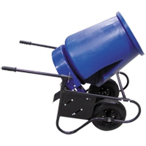 Wheelbarrow Mixer