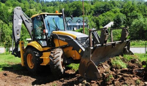 Digging 101
