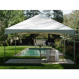 10' x 10' Canopy/Frame Tent