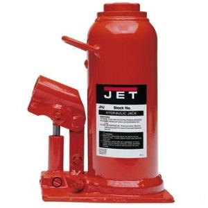 Bottle Jack, 12-1/2-Ton Capacity, Hydraulic
