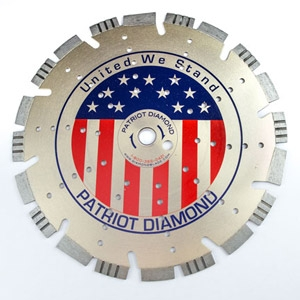 Patriot Diamond™ 14