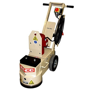 Single Disc Floor Grinder