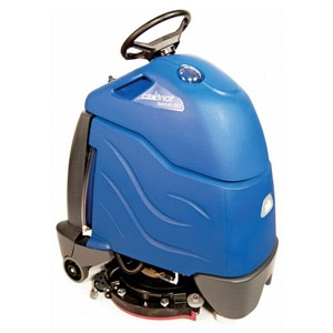 Windsor® Chariot iScrub Automatic Floor Scrubber