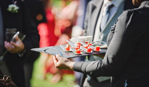 Cater To Your Guests With Our Rentals!