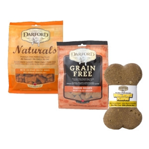 Darford Dog Biscuits