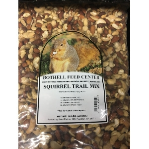 Bothell Feed Center Squirrel Trail Mix