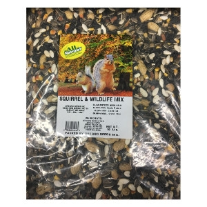 OreGro Seeds All Natural Squirrel & Wildlife Mix