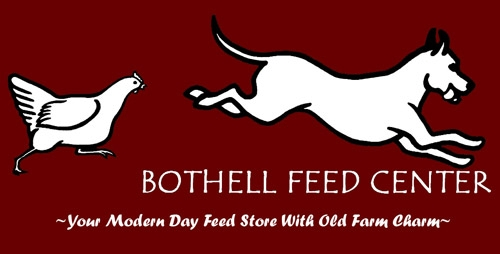 Bothell Feed Center, Inc.  Logo