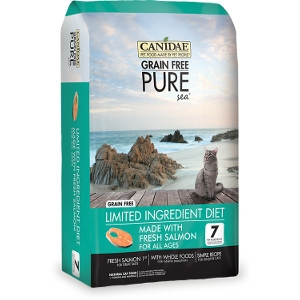 Canidae Grain Free Pure Sea 10lb
