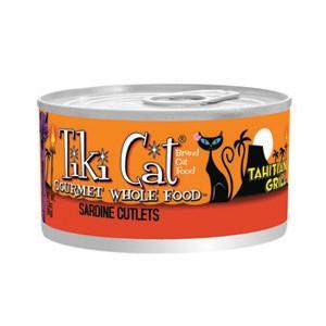 Tiki Cat Tahitian Grill
