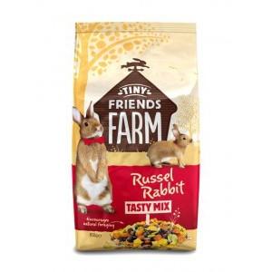 Supreme Pet Russel Rabbit Tasty Mix
