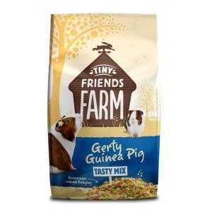 Supreme Pet Gerty Guinea Pig Tasty Mix
