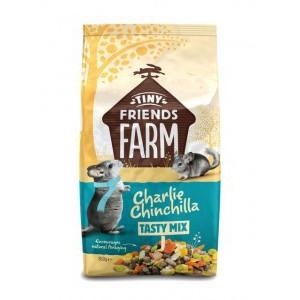 Supreme Pet Charlie Chinchilla Tasty Mix