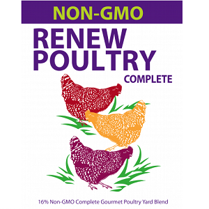 Renew NON-GMO Poultry Complete