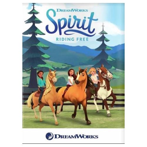 Breyer's National Spirit Riding Free Fun Day!