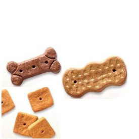SPORTMiX® Wholesomes™ Gourmet Grain Free Dog Biscuits
