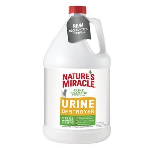 Nature's Miracle Urine Destroyer 1 Gallon
