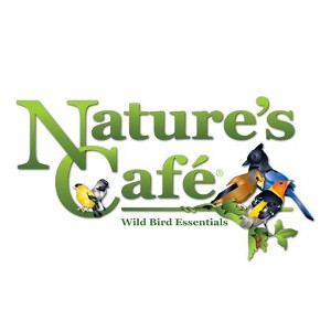 Free Nature's Cafe Suet Basket