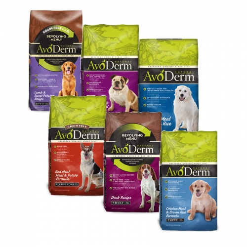 AvoDerm Big Bags - $10 Off