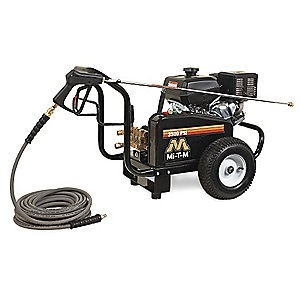 Pressure Washer MTM 3500psi (14HP)
