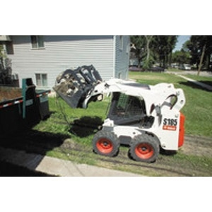 S185 Skid-Steer Loader