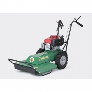 "Billy Goat 24"" Wide Self Propelled Brush Cutter"