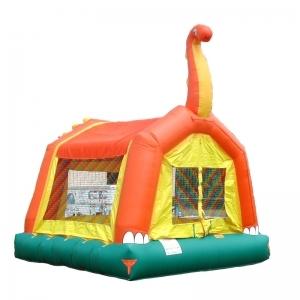 Dino Moonwalk Bounce House