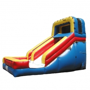 18 ft. Dry Slide