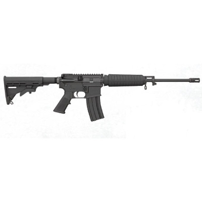 Bushmaster XM-15 QRC Semiautomatic Rifle
