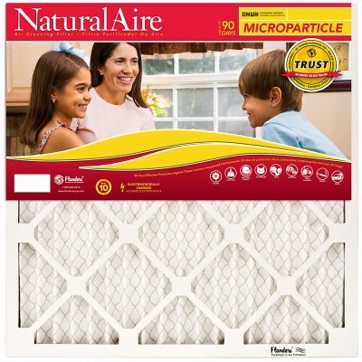 NaturalAire Furnace Filter, 16