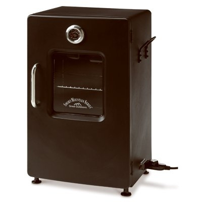 Smokey Mountain Electric Smoker, 26 in.