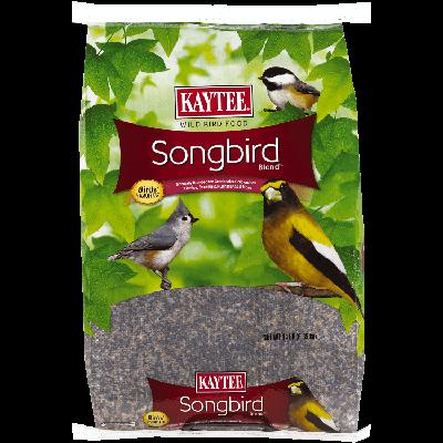 Kaytee Songbird Blend Bird Seed, 14 lbs.