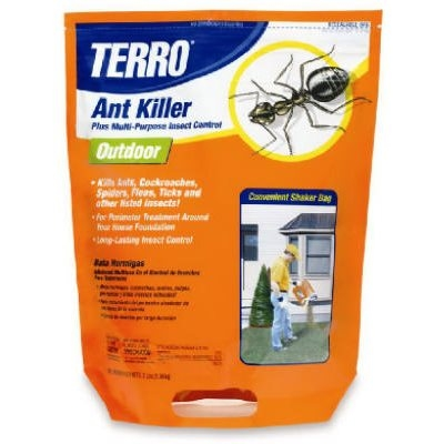 TERRO® Outdoor Ant Killer Plus Granules, 3 lbs.