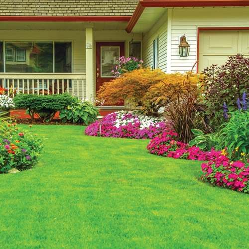 Lawn & Garden Center