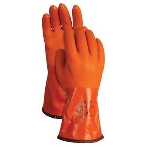 Atlas Snow Blower Insulated Orange Large