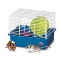 My First Hamster Home
