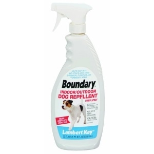 Boundary Indr/Outdr Repellant