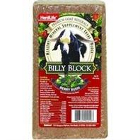 Evolved Billy Block
