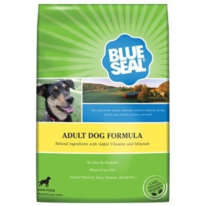 Life Stages Adult Dog Food