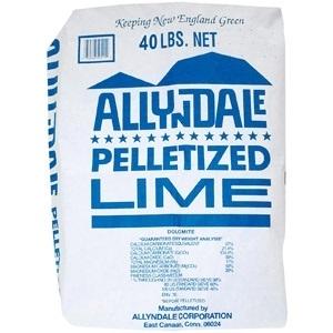 Allydale Pelletized Lime
