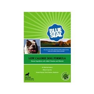 Blue Seal Low Calorie Dog Food