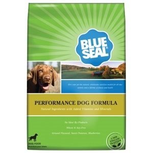 Blue Seal Life Stages Performance Dog Food
