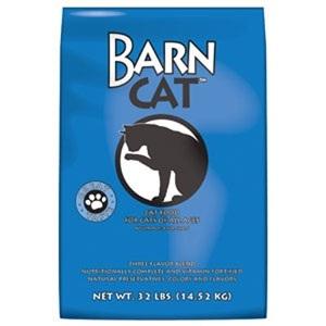 Barn Cat™ Dry Cat Food