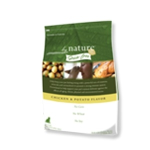 By Nature Pet Foods Grain Free Chicken and Potato Cat Food