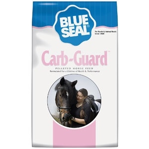 Carb Guard Horse Feed