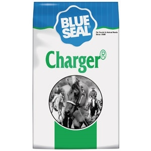 Charger Horse Feed