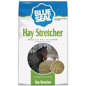 Hay Stretcher Pellets