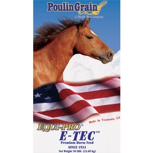 Poulin EQUI-PRO® E-TEC™ Equine Feed