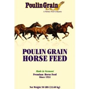 Poulin Forage Extender Equine Pellet Mini Bites