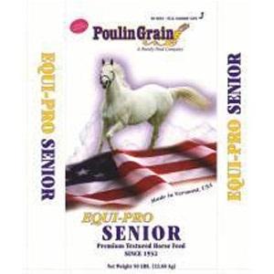 Poulin Equi-Pro Premium Senior Equine Feed